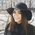 Алина Гегамова