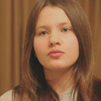 Анастасия Шкребо