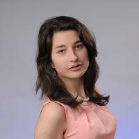 Анастасия Прокопова