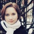 Мария Горбунова