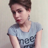 Дарья Елисеева