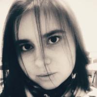 Екатерина Файрузова