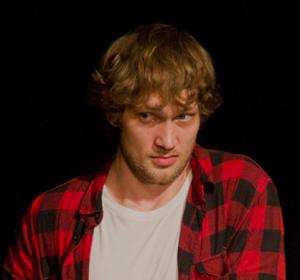 Егор Гаврилин, актёр, режиссёр. Источник фото: http://themidastheatre.com/ru/about-us/