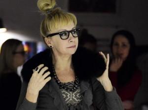 Татьяна Савосина, художественный руководитель The MIDAS, актриса Источник фото: https://www.facebook.com/the.midas.theatre/photos_stream