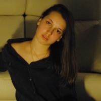 Вероника Тяпкина