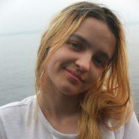 Анастасия Гастин