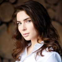Анастасия Аврамова