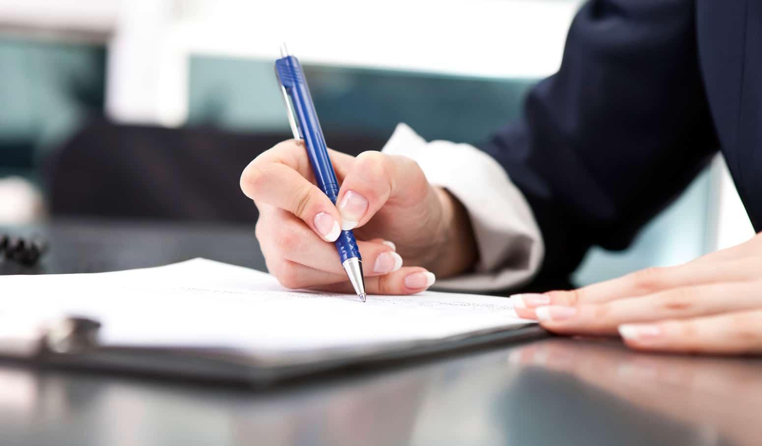 Отличие агентского договора от договора комиссии таблица