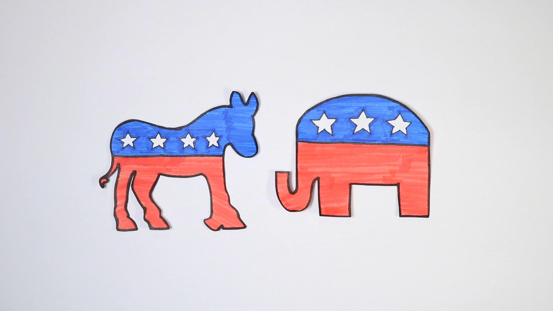 выборы в сша 2020 тест